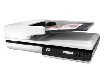 惠普( HP)ScanJet Pro 3500 f1 平板+馈纸式扫描仪
