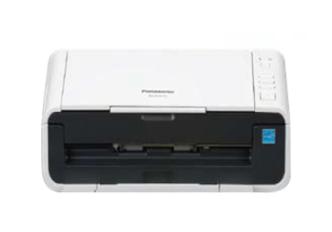 松下 KV-SS081 平板式扫描仪 600×600 A4