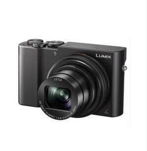 松下 DMC-ZS110GK 数码便携照相机