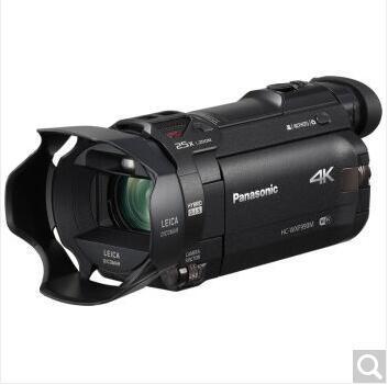 松下(Panasonic) HC-WXF990GK 4K数码摄像机