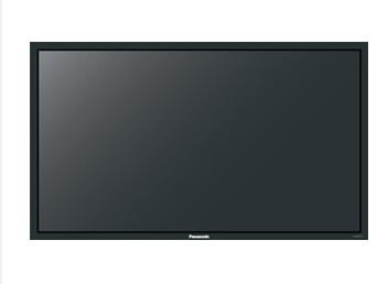 松下专业平板监视器 TH-84LQ70C