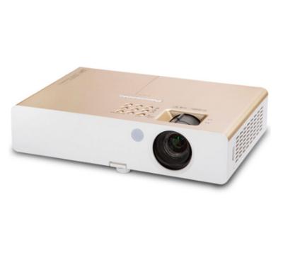 松下(Panasonic)PT-SX2000 办公 投影机 投影仪(XGA分辨率 3200流明 HDMI)