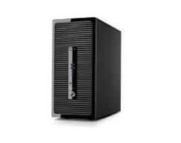 惠普 HP ProDesk 480 G3 MT Business 台式机(i7-6700 /8GB/1TB/NVIDIA GeForce GT 720 2GB/DVDRW)