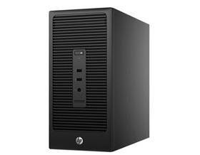 惠普HP 288 Pro G2 MT Business 台式机(i3-6100/8GB/1TB/NVIDIA GeForce GT 720 2GB/DVDRW)