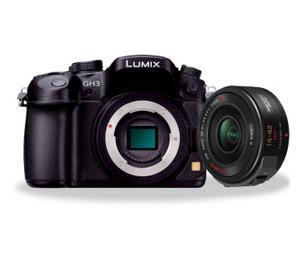 Panasonic/松下 DMC-GH3 单机身 微型单电相机 GH3机身+X14-42mm