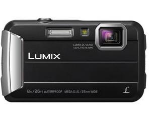 松下 DMC-TS30 数码相机