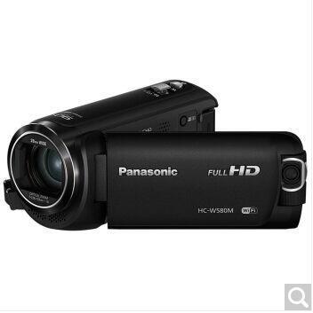 松下(Panasonic) HC-W580MGK 数码摄像机