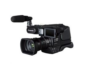 松下(Panasonic) HC-MDH2GK 肩扛式数码摄像机