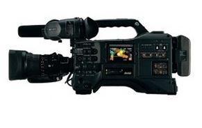 松下  AG-HPX393MC