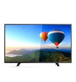 TCL H49V9000 普通電視設備