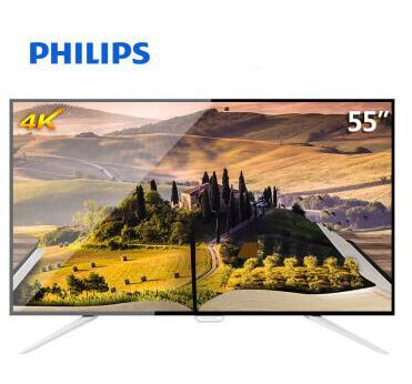 飞利浦(PHILIPS)55PUF6701 液晶电视