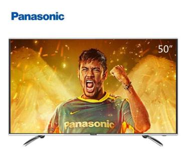 松下(Panasonic) TH-50CS400C 50英寸 LED液晶电视 50英寸 全高清 平板  液晶 智能电视 酒店模式,环境传感器