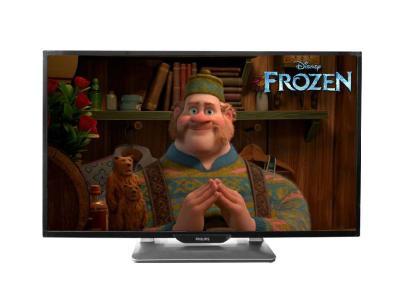 飞利浦40PFL1643/T3 1 40英寸  全高清 平板  液晶 智能电视  提供更优质的视听效果