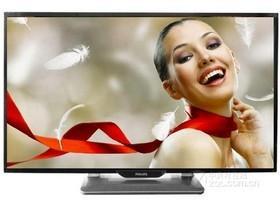 飞利浦32PFL1643/T3 32英寸 高清 平板  液晶 智能电视 支持USB流媒体播放