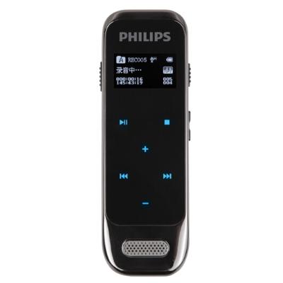 飞利浦(PHILIPS) VTR6600 录音笔 8G
