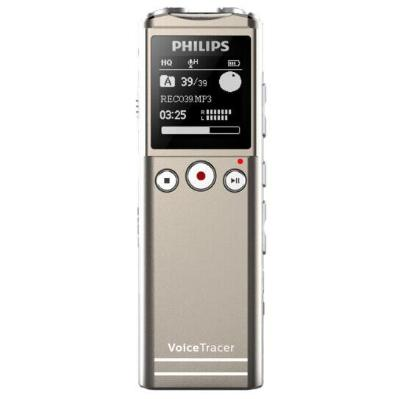 飞利浦(PHILIPS) VTR6200 录音笔 8G 灰色