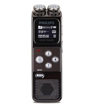 飞利浦(PHILIPS) VTR6900 录音笔 8G