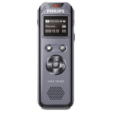 飞利浦(PHILIPS) VTR5810 录音笔 8G