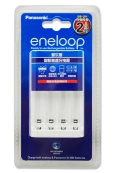 松下 爱乐普(eneloop)BQ-CC16C 电池
