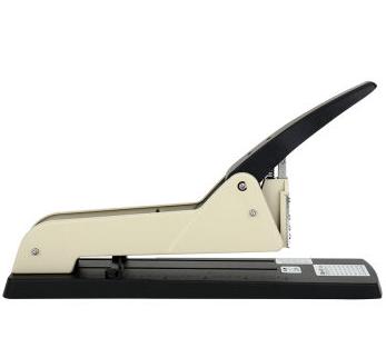 可得优KW-triO 5000省力长臂重型办公订书机中缝订书机大号加厚订书器可订210页