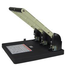 可得优(KW-triO)953手动重型打孔机 三孔打孔器打洞机 打洞器 固定孔距 不可调
