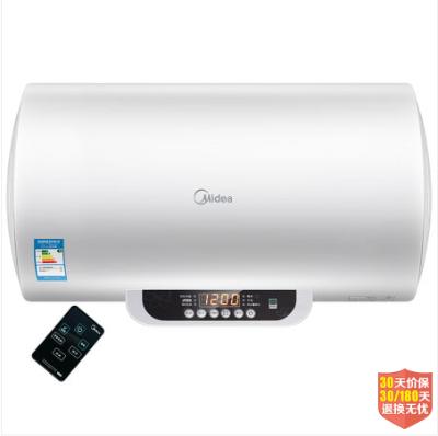 美的(Midea)F60-21WB1(E) 60升  电热水器