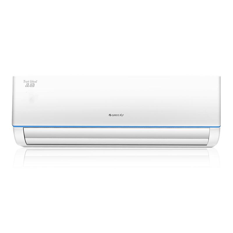 格力(GREE)正1.5匹 變頻 品圓 冷暖 壁掛式空調 KFR-35GW/(35592)FNhAa-A3