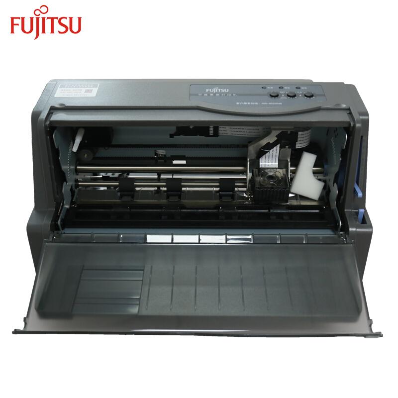 富士通(Fujitsu)DPK970K快递单/发票/支票打印机