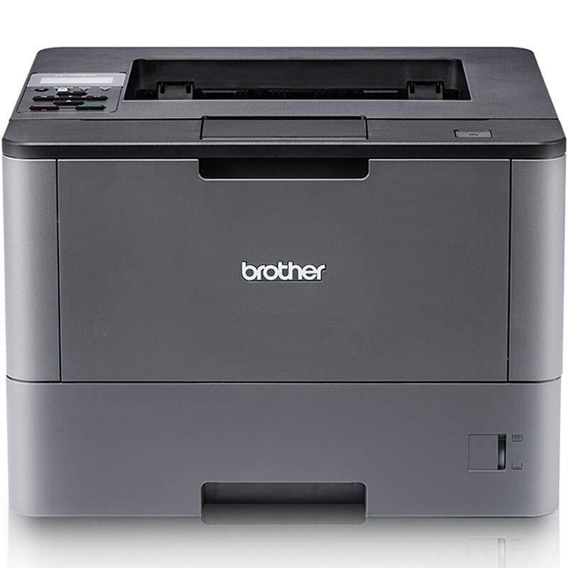 兄弟(brother) HL-5585D 黑白激光打印机
