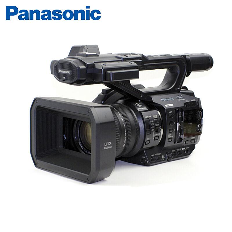 松下(Panasonic) AG-UX90MC 4K高清数码摄像机 手持婚庆机