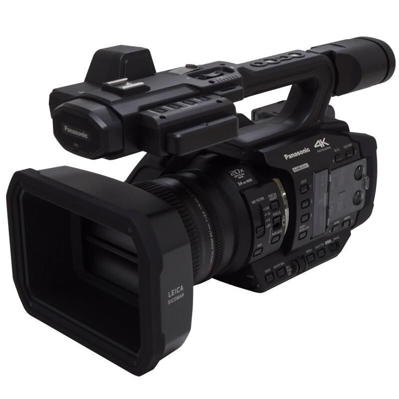 松下(Panasonic)AG-UX180MC 4K一英寸摄像机