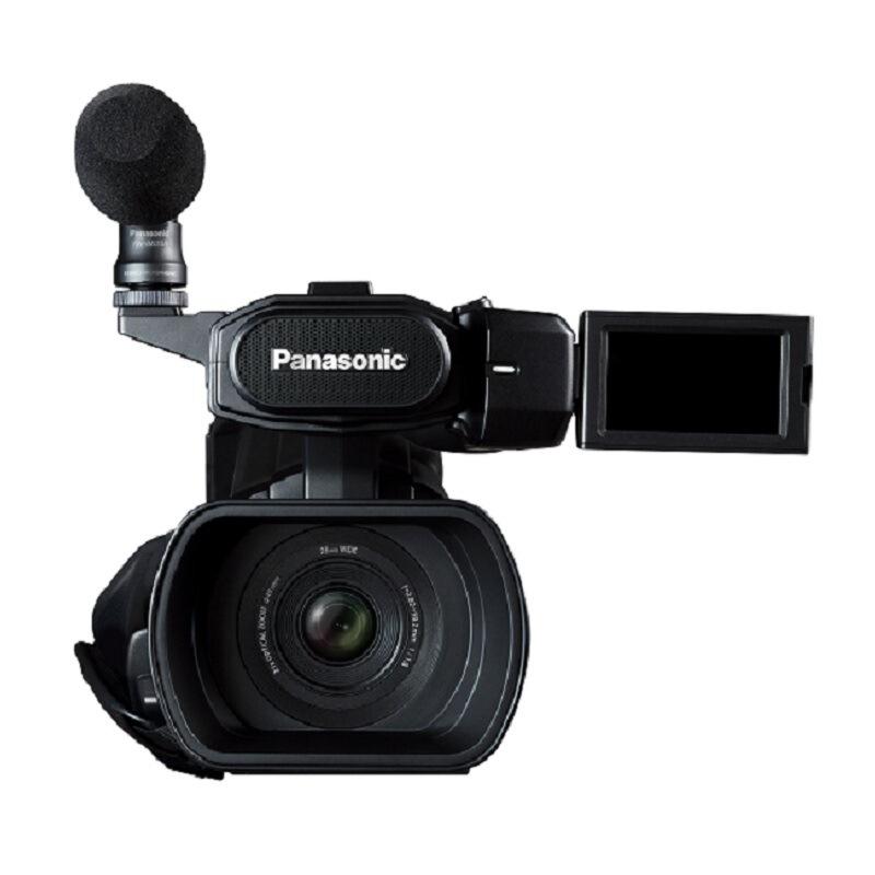 松下(Panasonic) HC-MDH2  专业肩扛式入门级数码摄像机 婚庆/直播/教学/会议/晚会