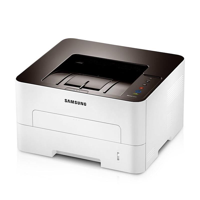 三星(Samsung) SL-M2626D 黑白激光双面打印机