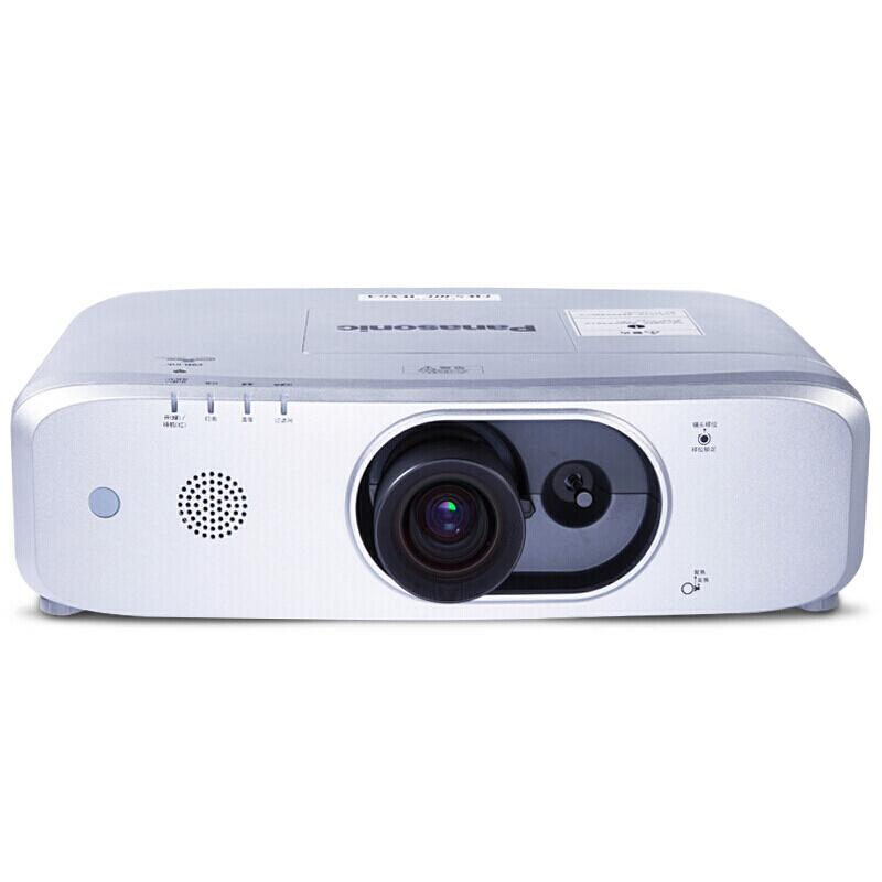 松下(Panasonic)PT-FX500C投影仪办公投影机工程5000流明