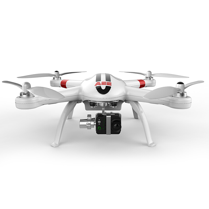 AEE-AP11航拍摄像仪1600万像素1080P全高清航拍无线WIFI700米遥控三轴陀螺仪 AP11