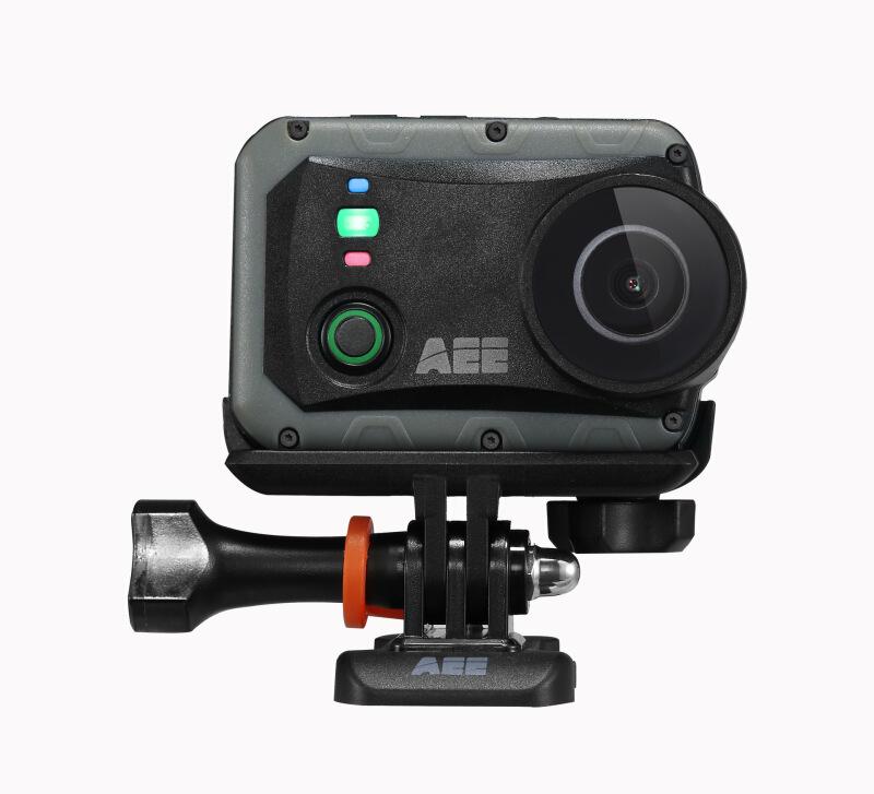 AEE S80高清1080p运动摄像机户外潜防水遥控wifi运动相
