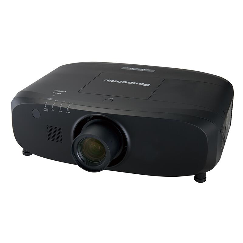 松下(Panasonic)PT-SLZ77C 投影仪 投影机