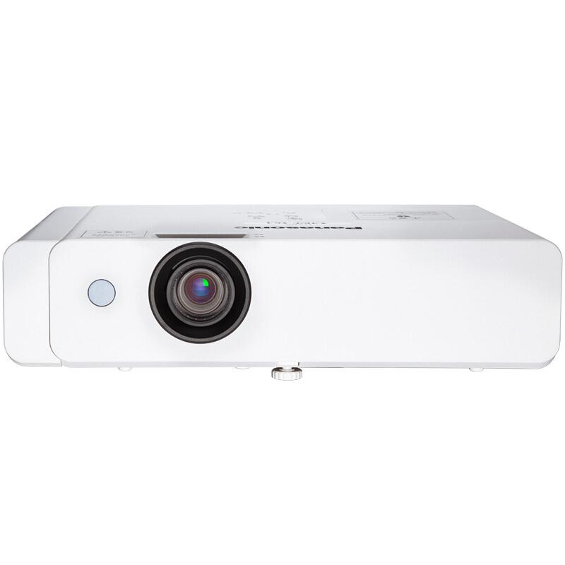 松下(Panasonic)PT-UX335C 投影仪 投影机办公(标清 3300流明 HDMI)