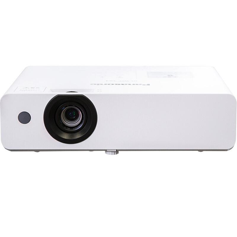 松下(Panasonic)PT-UX415C 投影仪 投影机办公(标清 4100流明 HDMI)