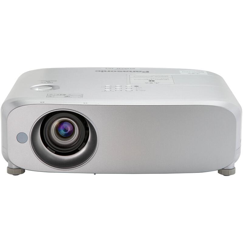 松下(Panasonic)PT-BZ580C 投影仪 投影机办公(超高清 5000流明 WUXGA)
