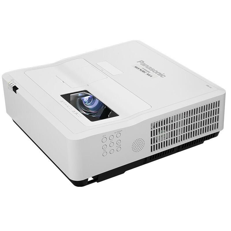 松下(Panasonic) PT-SGX420C 超短焦投影机 办公教育投影仪(标清 HLD光源 4200流明 XGA)