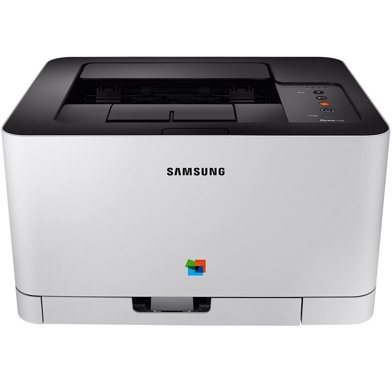 三星(Samsung)SL-C430 彩色激光打印机