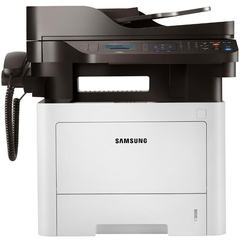 三星(SAMSUNG)ProXpress SL-M3375HD 黑白激光多功能一体机 (打印 复印 扫描 传真)