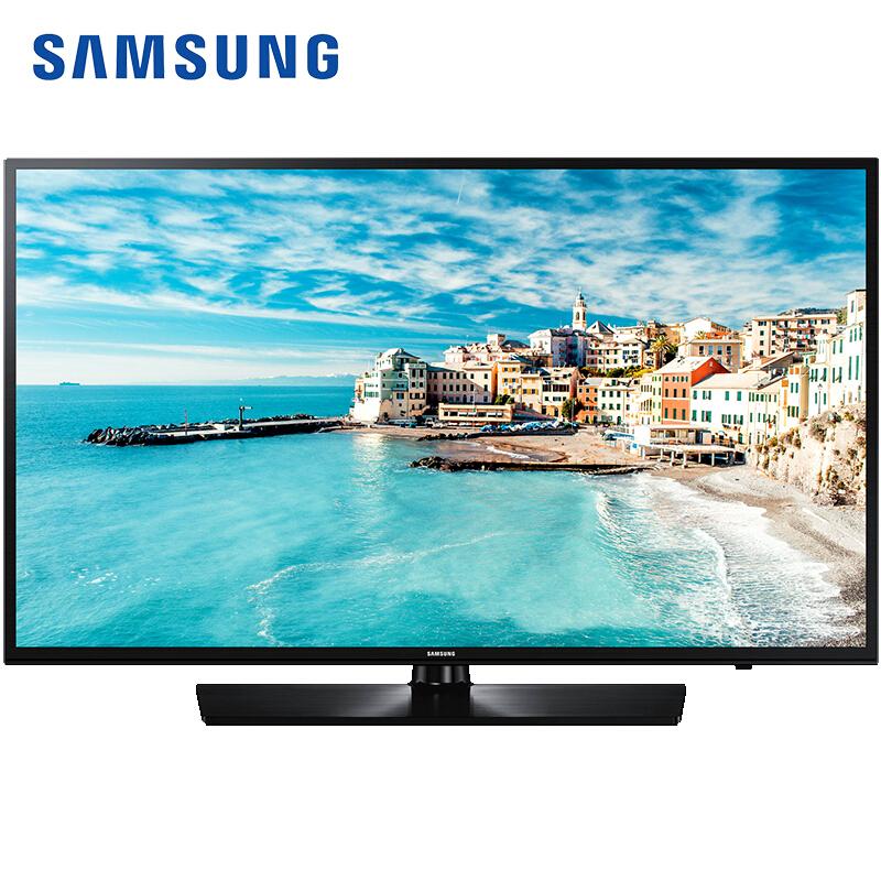 三星(SAMSUNG)75英寸商用电视 HG75AF690UJXXZ
