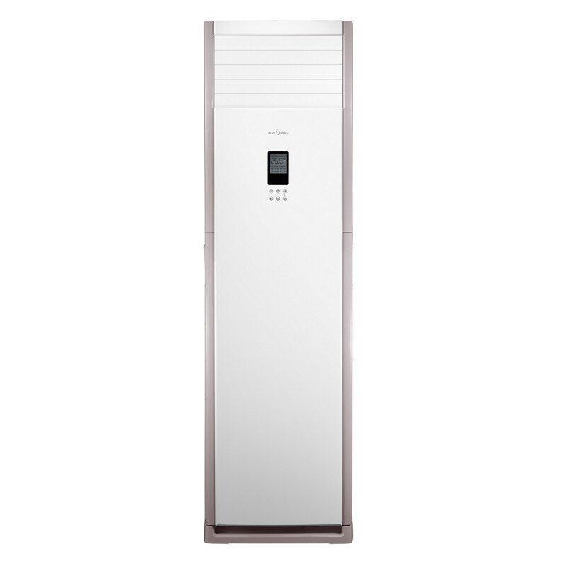 美的(Midea)5匹定速2级能效冷静星 KFR-120LW/SDY-PA400(D2) 立柜式空调