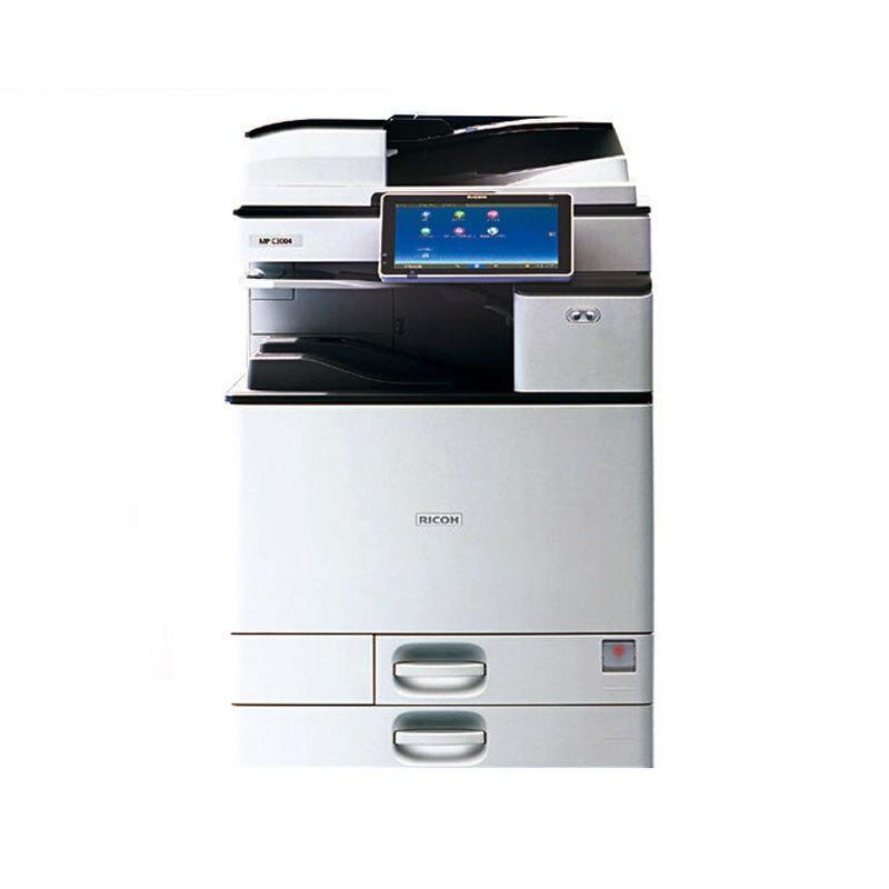 理光(Ricoh)MP 4055SP A3黑白数码复合机 标配+输稿器