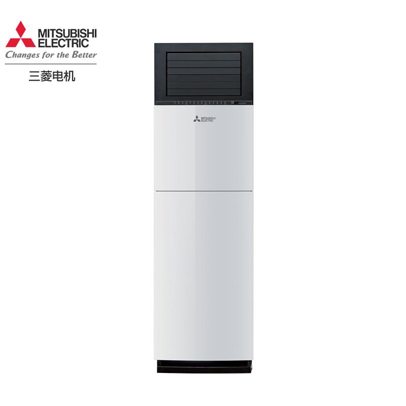 三菱电机   KFR-60LW/BPH (变频7000W)   柜式空调