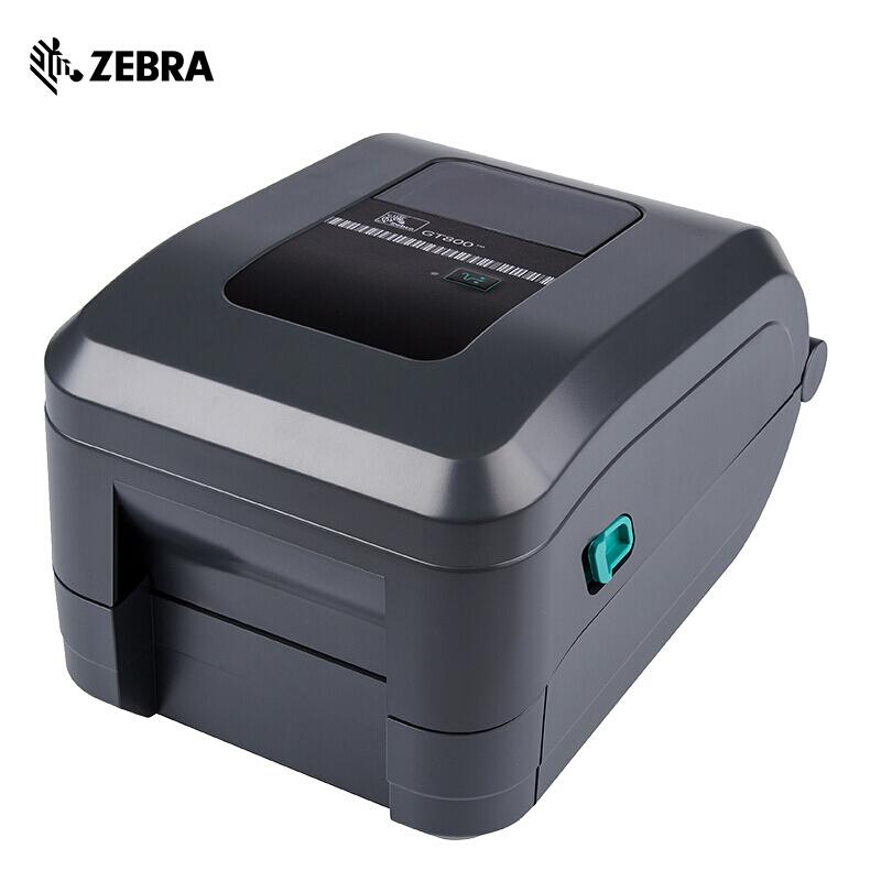 斑马(ZEBRA) GT800-300dpi(含网口)