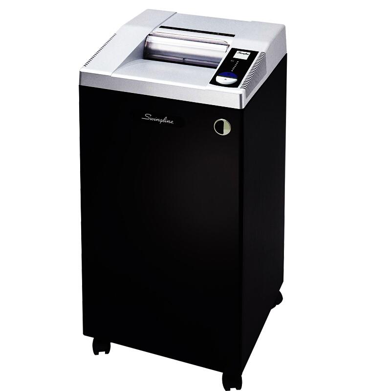 杰必喜(GBC)CM15-30 商务碎纸机一次17张 连续工作12小时