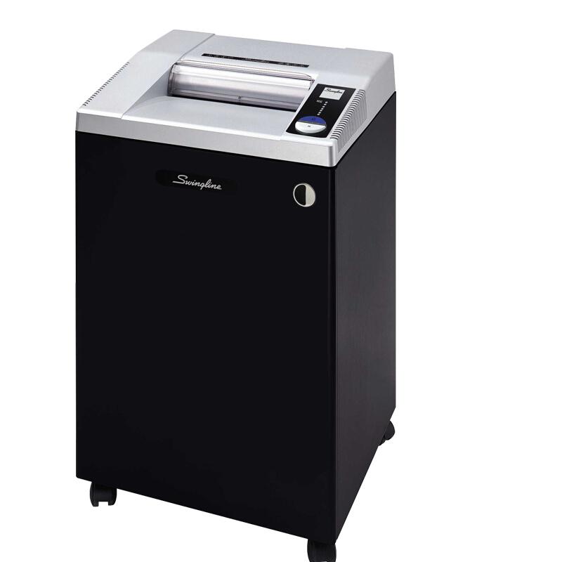 杰必喜(GBC)CX25-36 商务智能碎纸机1次27张 防堵卡连续工作12小时